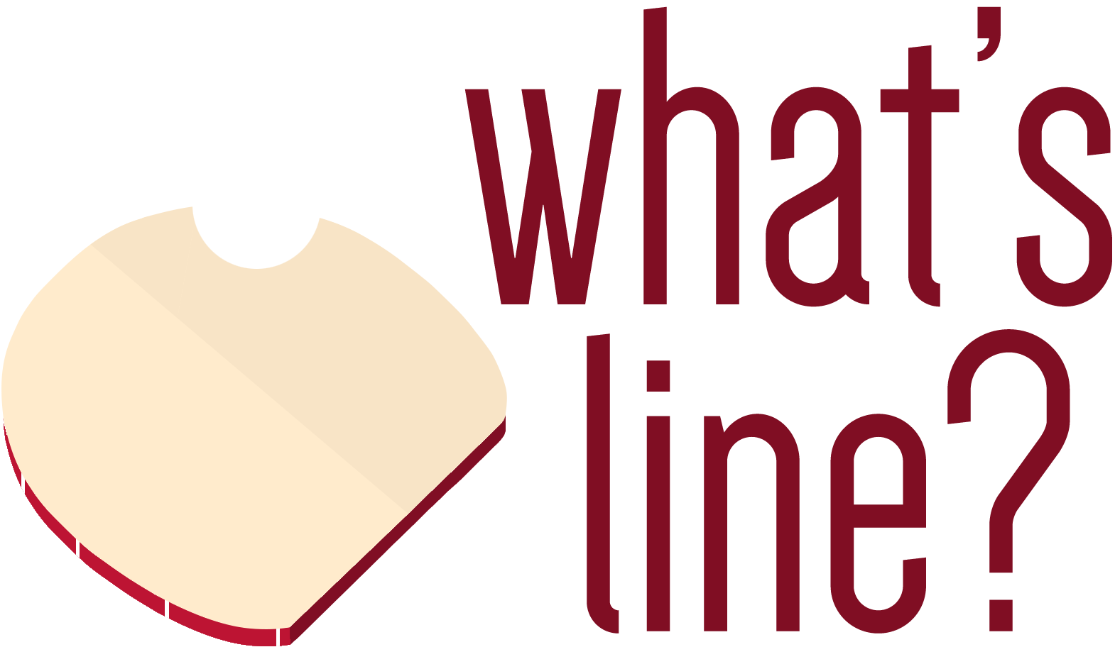 What's Line? Logo